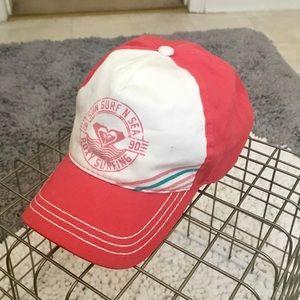 Roxy Women's Adjustable Baseball Hat